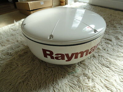 Raymarine 2kw Radar antenna C and E series compatible RD218