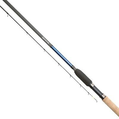 NEW Daiwa 11ft Carp Feeder Fishing Rod - 2 Piece - DCF11Q-AU