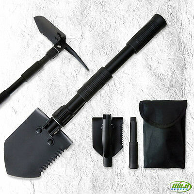 United Cutlery Folding Survival Shovel Entrenchment Tool, UC_8017