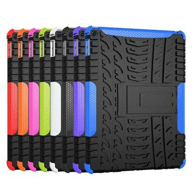 Heavy Duty Shockproof Case Cover For Apple iPad Air 1 10.5 2019 Mini 7th 6th Gen