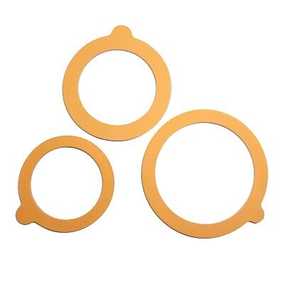 Single Kilner Replacement Seal (Ring/Gasket) - Small/Medium/Large (0.125L to 3L)