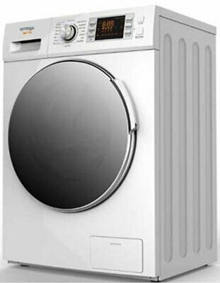 NEW Omega OWM9W 9kg Identico Front Load Washing Machine