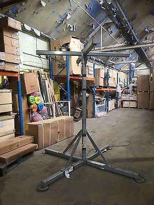 Free Standing 4 Bag Boxing Stand ( Heavy Duty ) ( Escape Fitness )