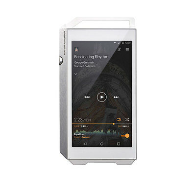 Pioneer Xdp-100R Audioplayer Silber