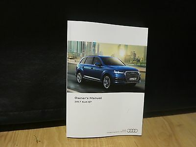 Owner manual q7 array 2017 audi q7 owners manual best new cars for 2018 rh stpeterssav org fandeluxe Images