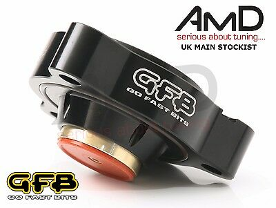 GFB DV+ BMW 335i E90 E91 E92 E93 N55 Uprated Diverter Valve (Not a Dump Valve)