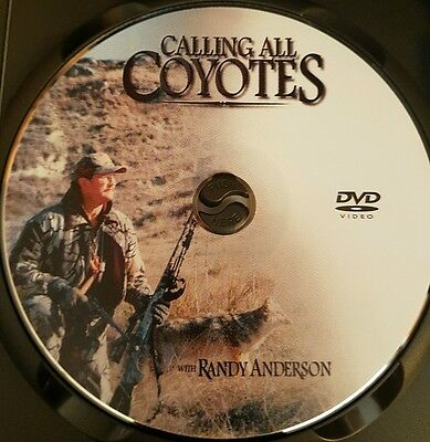 Coyote Hunting with ,Rifles, Shotguns,Handguns, Muzzle Loaders and Bows