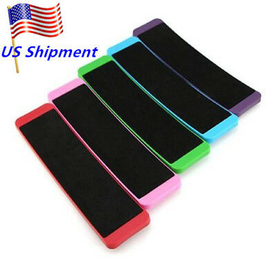 Yoga Turnboard Ballet Turn Spin Board Dance Pad Exercise Tool Improve Balance