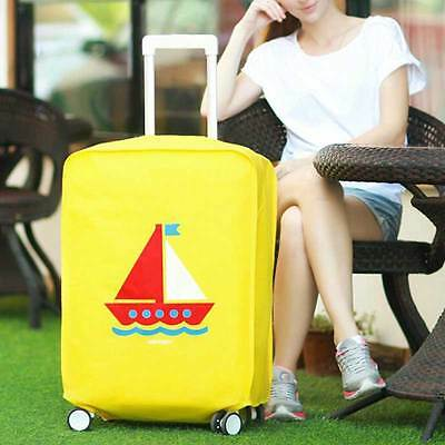 """Fr 20"""" Luggage Suitcase Cover Protection Protector Covers Travel Accessories Bag"""