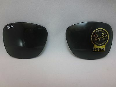 RAY BAN Replacement Lenses For RB 2140 Wayfarer 50 mm