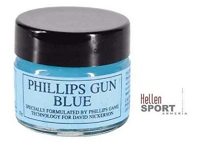 Phillips Gun Blue gel 20gr
