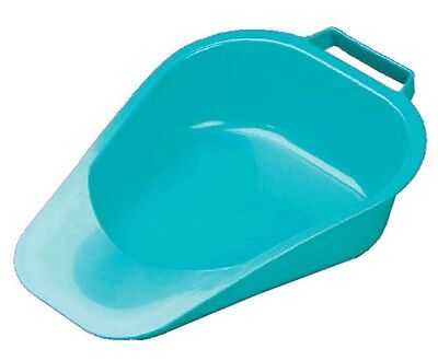 NRS Healthcare Adult Slipper Bed Pan Fast And Free Shipping New