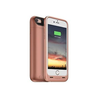 Mophie Juice Pack Air 2750mAh for iPhone 6/6s Rosegold