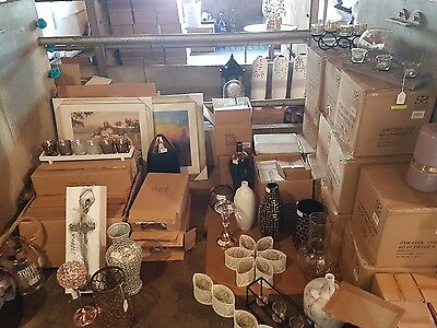 Job lot. Wholesale. Clearance stock. Large selection of clearance home and gift