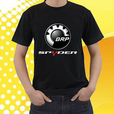 ROR !! Brp Can Am Spyder Men's T-Shirt Size S-2XL Limited Edtions