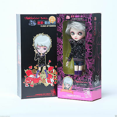 New  And Boxed Tangkou Doll France Bds02 Limited Edition And Discontinued