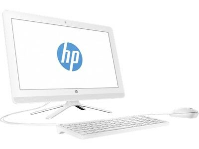 HP 22-b037ng 54,6cm (21,5 Zoll) All-in-One PC Full HD J3710 4GB RAM 1TB HDD