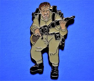 The Real Ghostbusters - Cartoons & Comics - Vintage 1984 Columbia Pictures Pin
