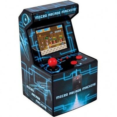 Mini Arcade Recreativa