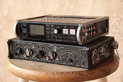 Sound Devices 442 Four channel (4-channel) Portable Field Audio Mixer