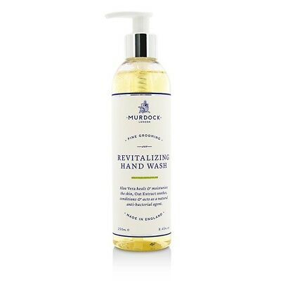 Murdock Revitalizing Hand Wash 250ml Hand & Foot Care