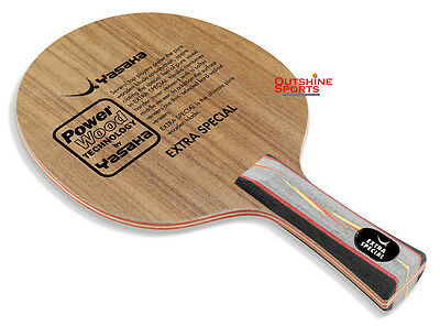 Yasaka Extra Special Table Tennis Blade