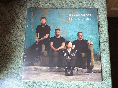 The Cranberries - Something Else - New Vinyl Double LP Released April 28th 2017