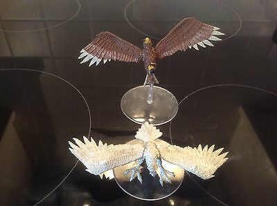 Lord Of The Rings - Games Workshop - Great Eagles X2 - Metal