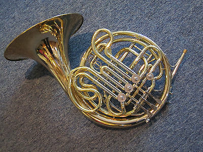 Eastman EFH520 F/B flat French Horn (full double) - used