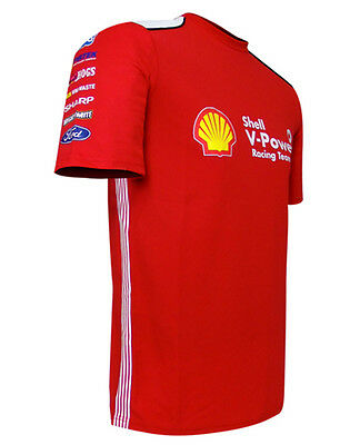 2017 DJR Team Penske Shell V Power Racing Team T-Shirts
