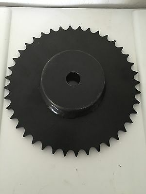 Browning 50B40 Rough Stock Bore Roller Chain Sprocket