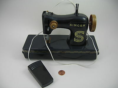 Singer Sewing Machine Toy - Battery Operated -