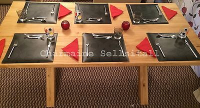 10 x NEW Solid Pine 6ft Dining Tables 40mm Thick Rustic Farmhouse *Restaurant