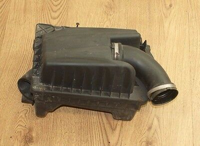 Vauxhall Astra Air Filter Box 460023377