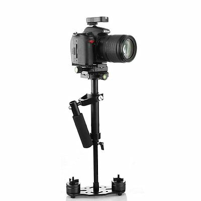 S60 Handheld Stabilizer Video Steadicam for Digital Camera DSLR Camcorder DV
