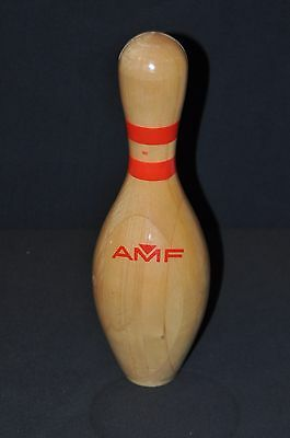 Bowling Pin / AMF / 1989 / Wichita