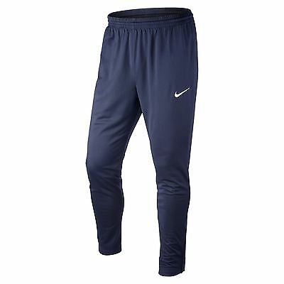 Football Nike Libero Tech Pants Adult S-Xl Obsidian Blue