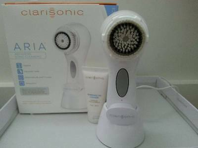 Clarisonic Facial Cleanser (White)