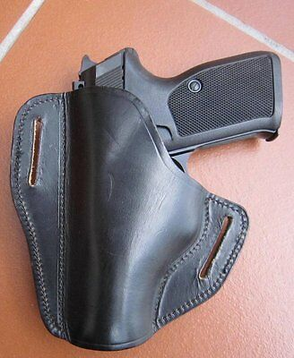 Pancake Leather Holster Walther P5 and COMPACT ,  original from Germany