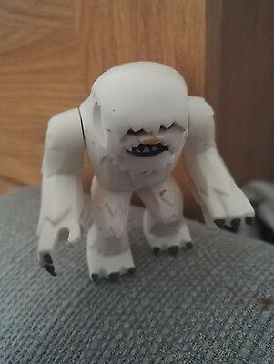 Lego Star Wars Wampa mini figure