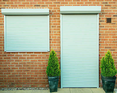 security, window,door ROLLER SHUTTER/ made to measure/electric, remote control