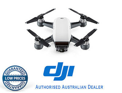 New DJI Spark Mini Drone In Stock Now, Ready To Deliver!!