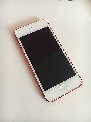 Ipod Touch 5 32 Go Edition RED