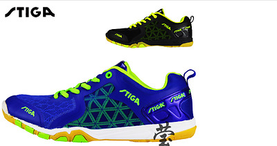 STIGA table tennis shoes professional venting antiskid shoes men's shoes for wom