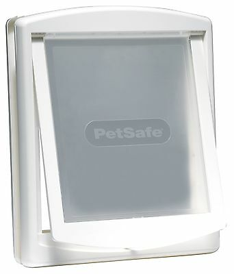 Petsafe Large Dog Flap 2-Way House Pet Door