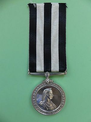1932 Service Medal of the Order of St John to St John's Ambulance Brigade