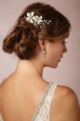 bhldn Anthropologie Sweet Pea Hair Comb NWT $160