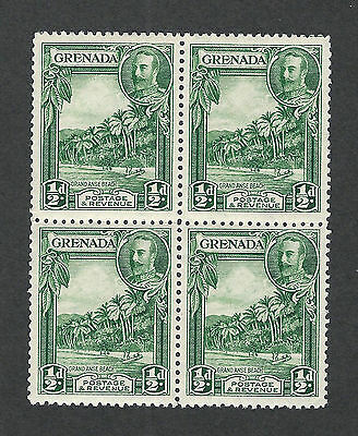 mjstampshobby 1934 UK - Grenada SG Nr135 Green MNH RARE (Lot1754)