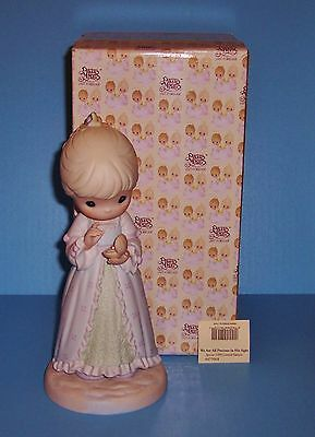 VERY RARE 9 inch We Are All Precious In His Sight 475068 LIMITED EDITION NIB