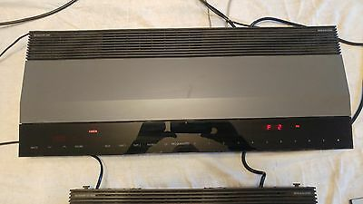 B&O Bang and Olufsen Beomaster 3500 AM FM Receiver Tuner Amplifier Beosystem